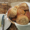 The Best 100% Whole Wheat Dinner Rolls - How-to Video Included!