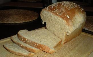 100% Whole Wheat Bread Recipe – Simply Wheat's Signature Recipe