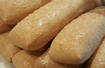 100% Whole Wheat Breadsticks