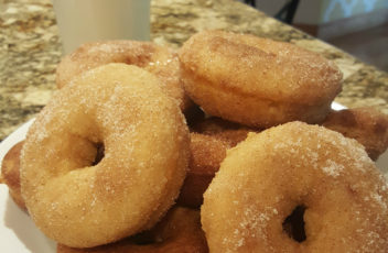 Baked Donuts1