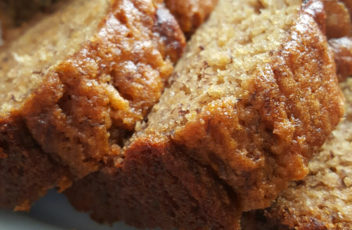 Banana bread - 5
